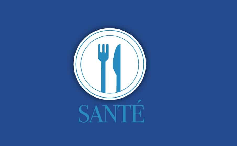 logo santé restauration collective